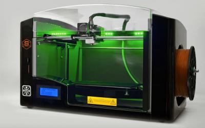 Le stampanti 3D strato
