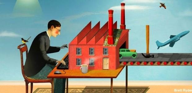 La stampa 3D nelle aziende Italiane