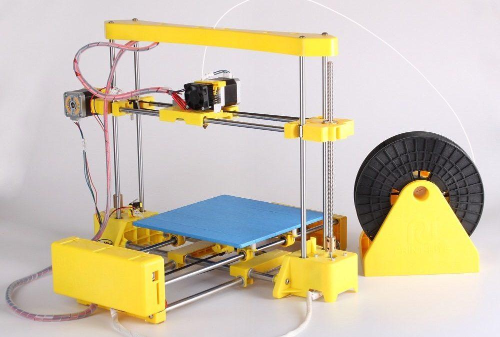 La fregatura delle stampanti 3D online