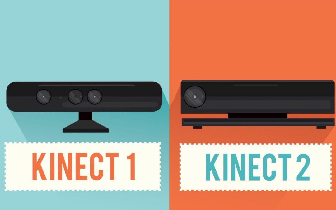 Kinect scanner 3D